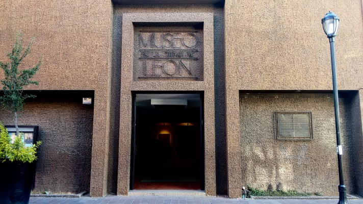 Museo de la Ciudad de León.